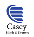 Casey Blinds and Shutters Logo