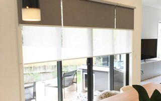 Casey Roller Blinds