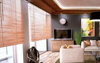 Casey Venetian Blinds