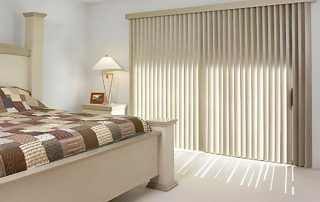 Casey Vertical Blinds